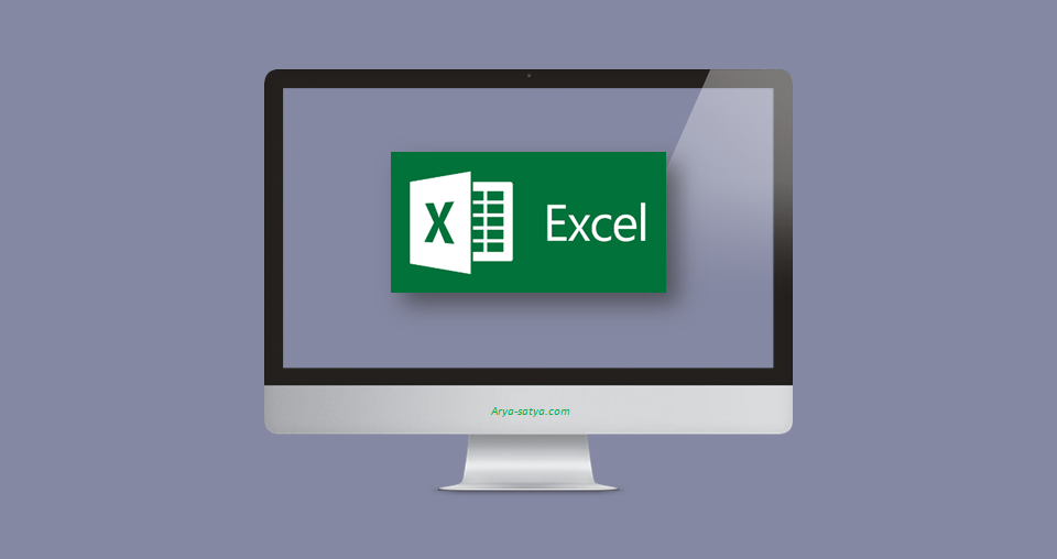 Script PHP Export To Excel (Tutorial MySQL Database)