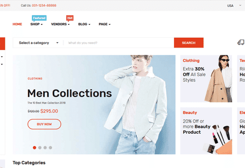 Yozi Theme Wordpress Free Download